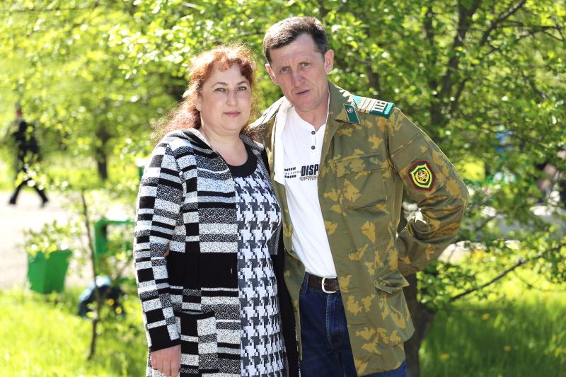 День пограничника в 2019 году в России. Какого числа