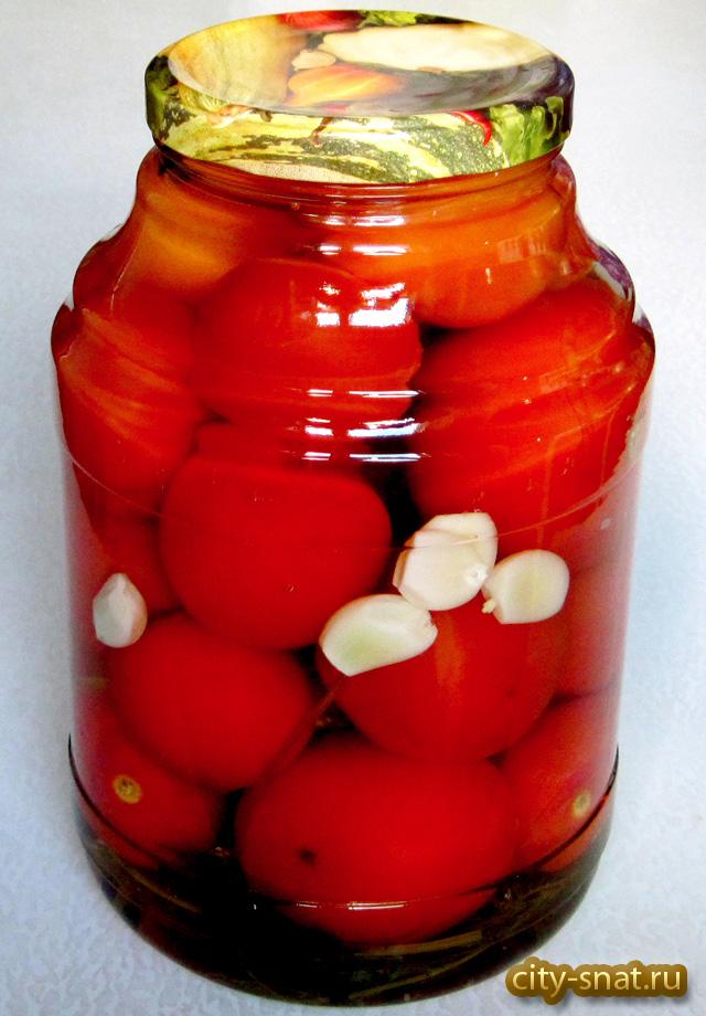 как закрыть помидоры с фото