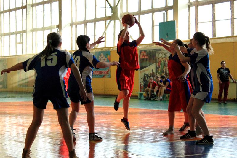 Баскетбол Школьная спортивная лига Шарыпово Домашний Баскетбол Школьная спортивная лига